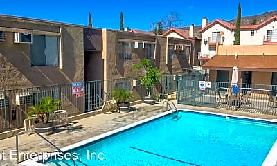 Pool, 10425 Plainview Ave, 0
