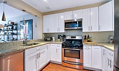 Kitchen, 603 W 148th St 3, 1