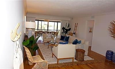 Living Room, 5855 Midnight Pass Rd 618, 2