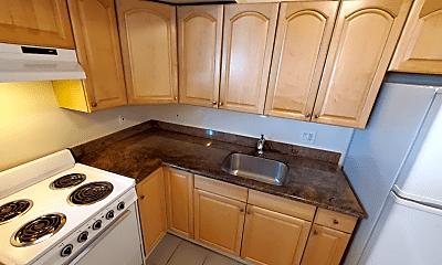 Kitchen, 22 Arch Street, 1