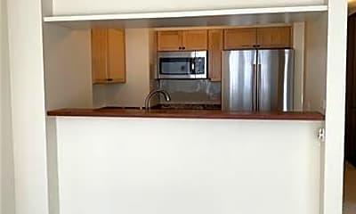 Kitchen, 322 Aoloa St 612, 1
