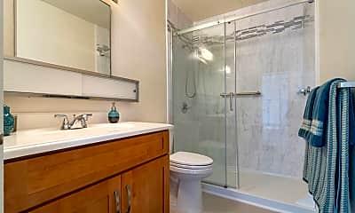 Bathroom, 1320 Alexander St, 2