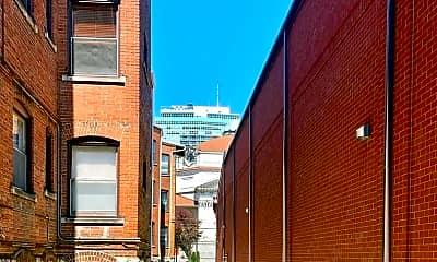 Building, 416 W Breckinridge St, 2
