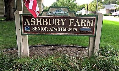 Ashbury Farms Apartments, 1