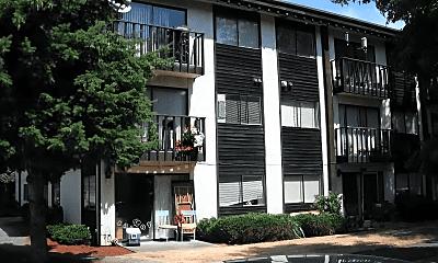 Building, 6014 SW Stevens St, 0