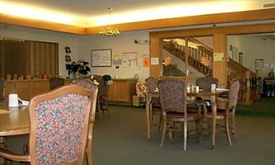 Elmhurst Commons Apartments, 2