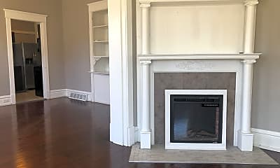 Living Room, 4526 7th Ave, 0
