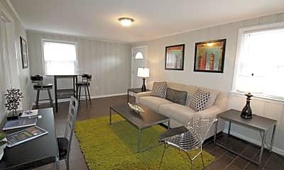Living Room, Knollwood, 0