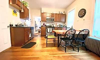 Bedroom, 159 Marion St, 1