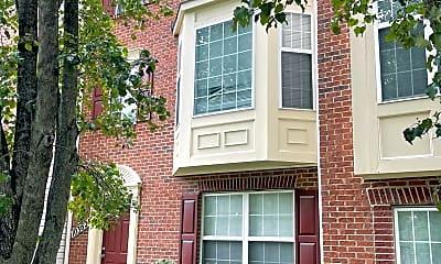 Building, 10362 Procera Dr, 1