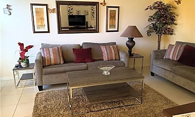 Living Room, 385 Markham R, 0