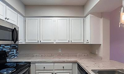 Kitchen, 5238 Memorial Dr, 1