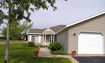 Cottages Of Annandale, 1