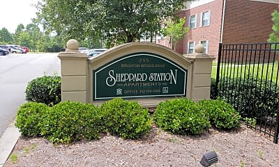 Sheppard Station Development Apartments, 1