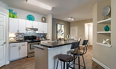 Kitchen, Hudson Woodstock, 1