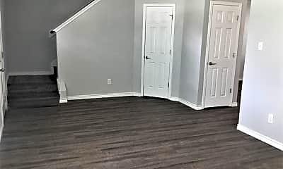 Bedroom, 250 Rolling Brook Drive, 1