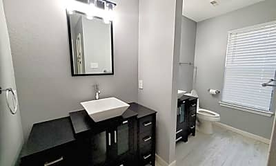 Bathroom, 3430 Turtle Village Dr 702, 0