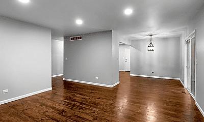 Living Room, 1608 Martha Dr, 0