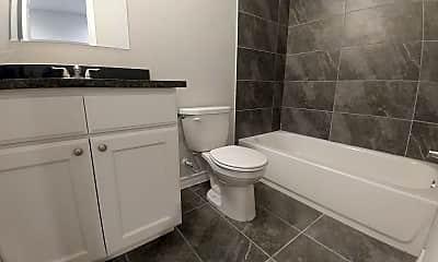 Bathroom, 3834 Hatwig Flds, 2