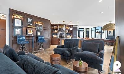 Living Room, 36-20 Steinway St #627, 2