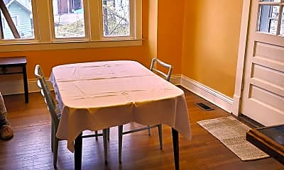 Dining Room, 204 Sunset Dr, 1