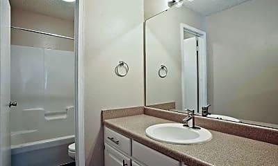 Bathroom, Sound View, 2