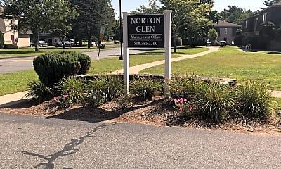 Norton Glen, 1