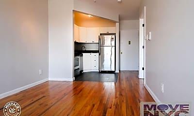 Living Room, 1456 Greene Ave, 1