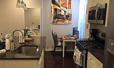 Kitchen, 621 E Girard Ave, 2