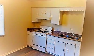 Kitchen, 4723 Erskine St, 0