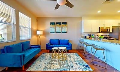 Living Room, 12848 Palm St 4, 0