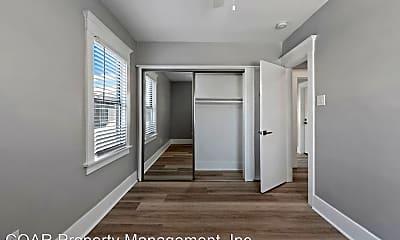 Bedroom, 1026 E Broadway, 2