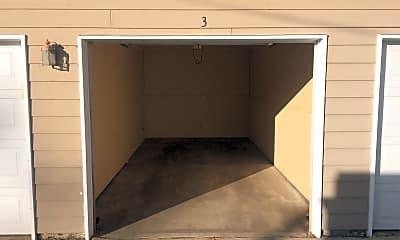 Building, 3615 Federal Blvd, 2