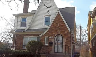 Building, 17141 Greenlawn St, 0