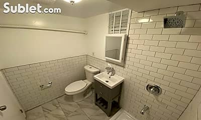Bathroom, 5602 Snyder Ave, 2