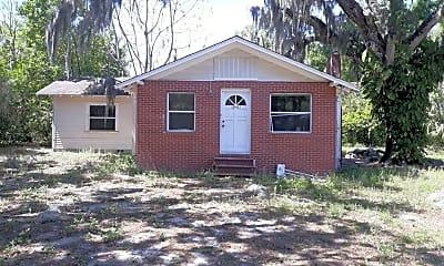 Building, 1001 Lucas St, 0