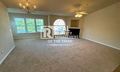Living Room, 3702 Cotswold Terrace, 1