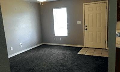 Bedroom, 117 5th St, 2