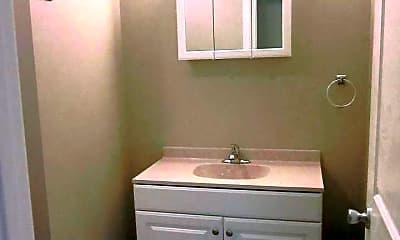 Bathroom, Superior Apartments, 2