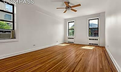 Living Room, 81 Ocean Pkwy 3-J, 0