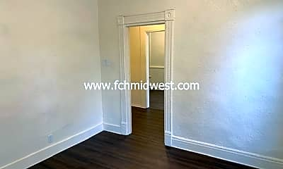 Bedroom, 2120 Broadway, 1
