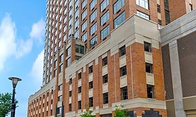 Building, 50 Rector Park, 1