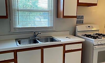 Kitchen, 1607 Rural St, 1