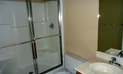 Bathroom, 2621 Wynbrook Drive, 2