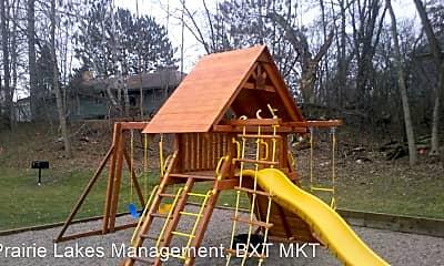 Playground, 916 S 8th St, 1