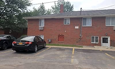 Poplar Gardens Apartments, 2