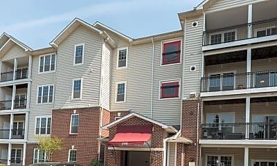 Building, 1550 Spring Gate Dr. 8109, 1