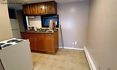 Kitchen, 16 Parmenter St, 2