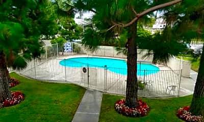 Pool, Carlton Park, 0