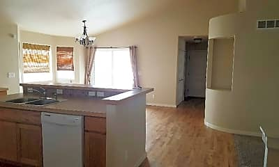 Kitchen, 5520 Alex Ranch Rd, 1